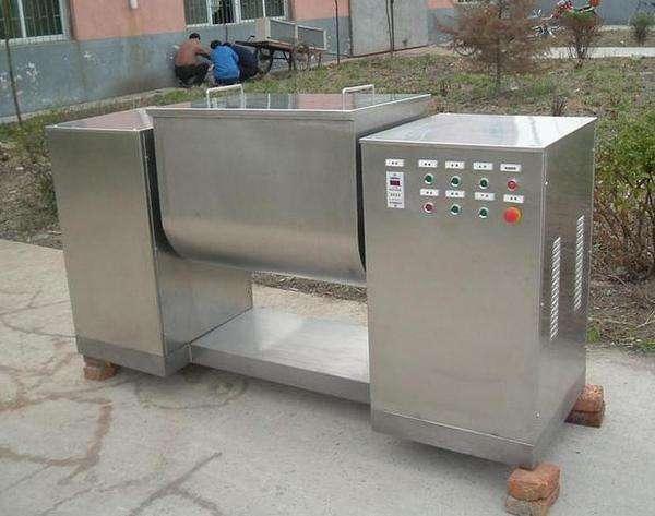 槽型混合机价格,槽型混合机厂家